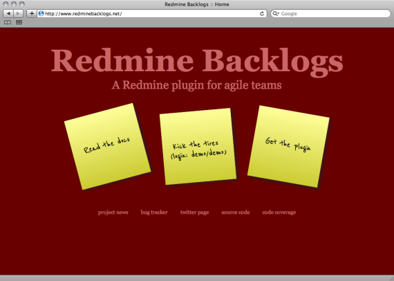 Redmine Plugins