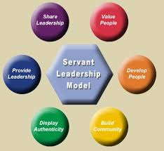 agile servant leadership
