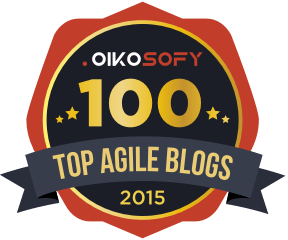 100 Top Agile Blogs in 2015